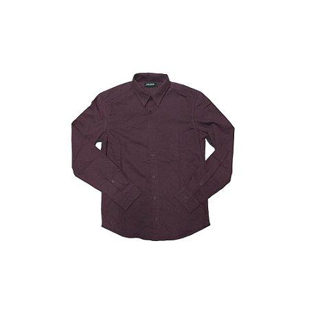 Camisa ML Masc Pura Raça Ref. 4871 Mod. 004