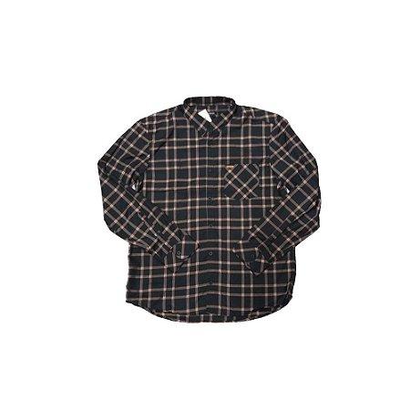Camisa ML Masc Pura Raça Ref. 4873 Mod. 002