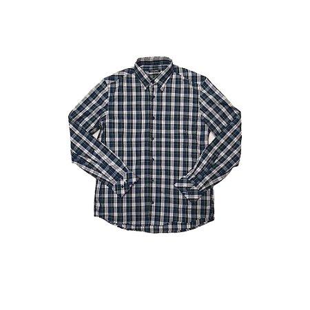 Camisa ML Masc Pura Raça Ref. 4873 Mod. 001