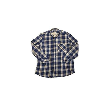 Camisa ML Masc Pura Raça Ref. 487301 Mod. 001