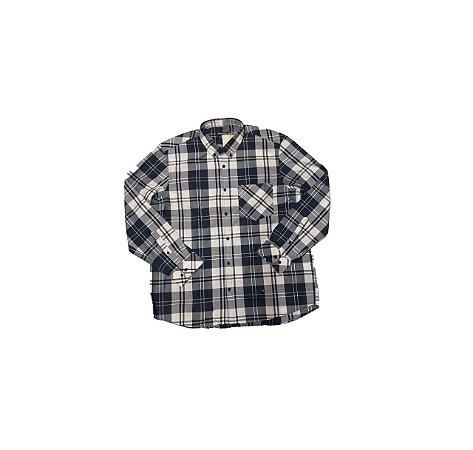 Camisa ML Masc Pura Raça Ref. 487301 Mod. 002