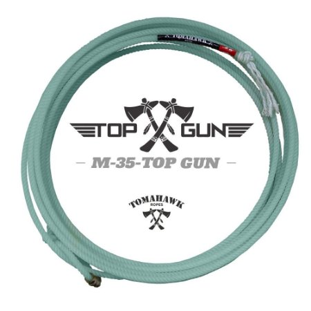 Laço / Corda Tomahawk - M 35 Top Gun