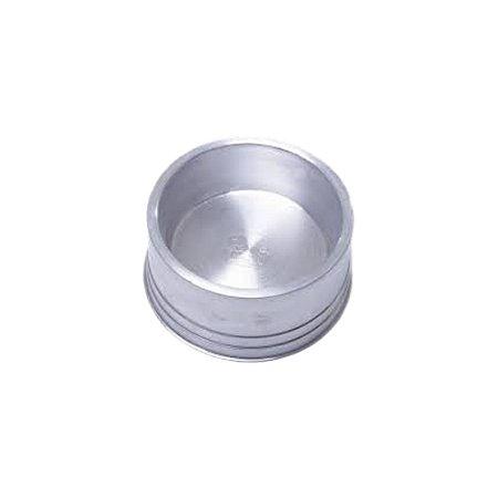 Comedouro Alumínio Pesado Mini