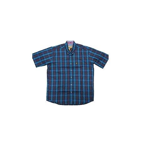 Camisa MC Bucks Western Mod. 003