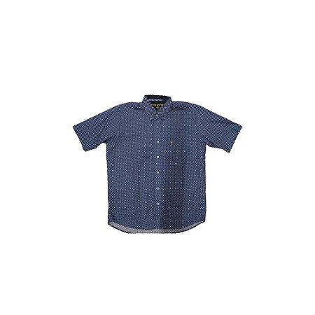 Camisa MC Bucks Western Mod. 004