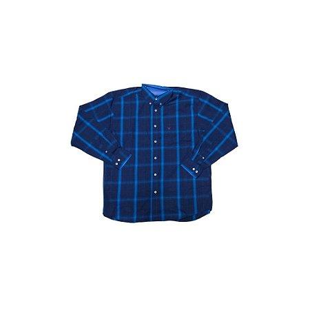 Camisa ML Bucks Western Mod. 006
