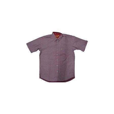 Camisa MC Bucks Western Mod. 006
