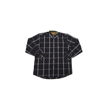 Camisa ML Bucks Western Mod. 007