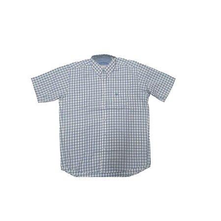 Camisa MC Masc Tomahawk Mod. 004