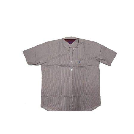 Camisa MC Masc Tomahawk Mod. 008