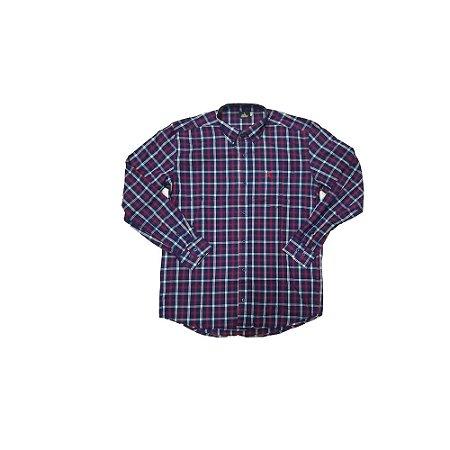 Camisa ML Masc Os Coroné Mod. 003