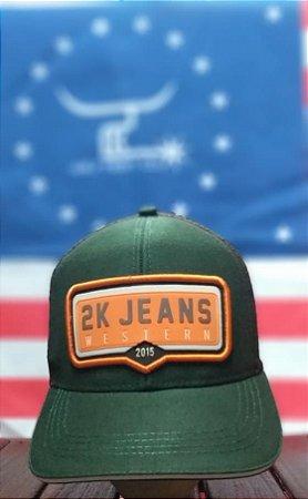 Boné 2k Jeans - B2K - 014