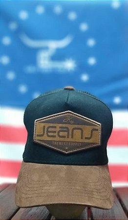 Boné 2k Jeans - B2K - 018
