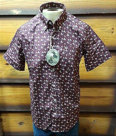 Camisa MC MASC 2K Ref. MC2K 003