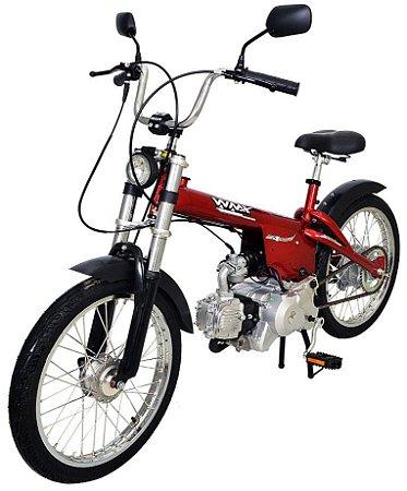 Bicicleta Motorizada Wmx Sport 4 Tempos - Bikelete