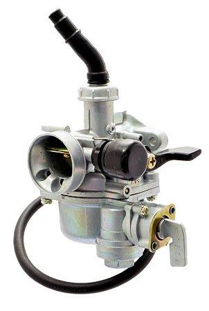 Carburador Mobilete 50cc 4 Tempos Original Bikelete