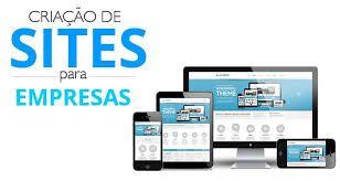 Criação de Site, Blog ou Loja Virtual