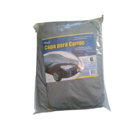 Capa Para Carros Grande 5,0 x 1,8 x 1,3 Metros 0126 western