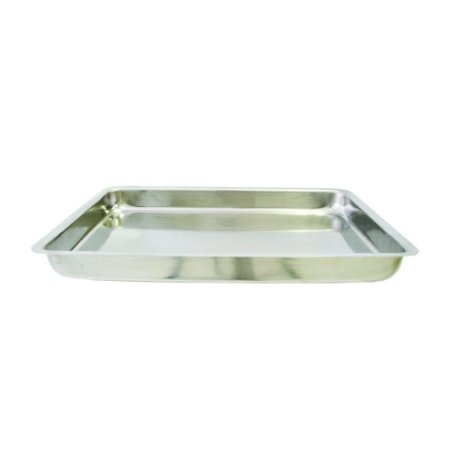Forma Assadeira Retangular Baixa N. 01 Aluminio 0194 Arary
