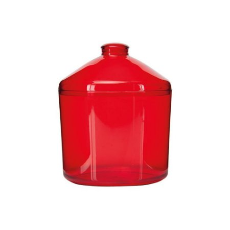 Bomboniere Plastico Resistente vermelha 2,6 Litros 0250 Alves