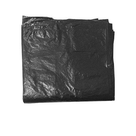 Saco Lixo Preto 30 Litros 100 Unidades 3 Micra Dinalix 1293