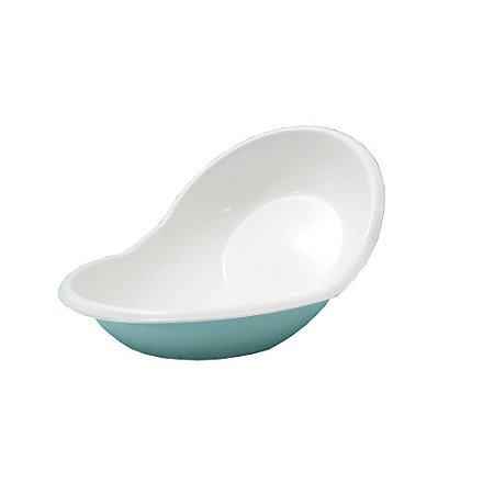 Lava Arroz Plastico Branco 1020 Injeplastec