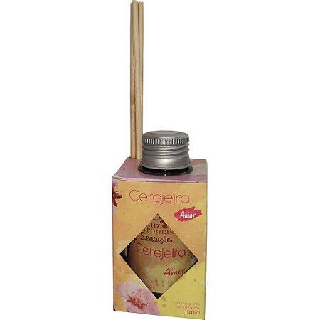 Aromatizante cerejeira amor 100 ml senalandia 0338