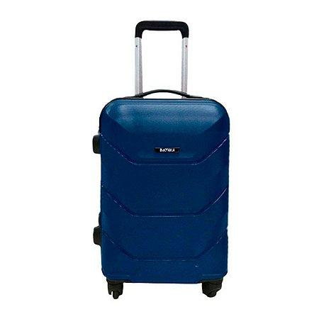 Mala De viagem Média Batiki Siena Abs Azul