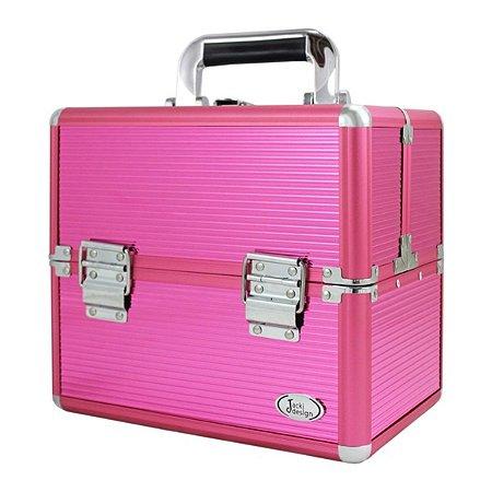 Maleta P Pink multiuso jacki Design profissional