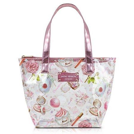 Bolsa Pequena Jacki Design Doce encanto Rosa