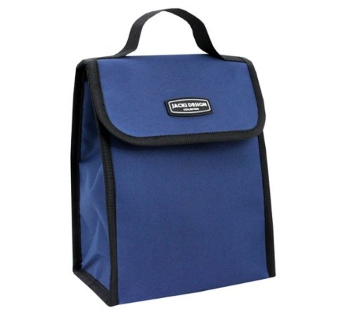 Bolsa Térmica G Jacki Design Azul