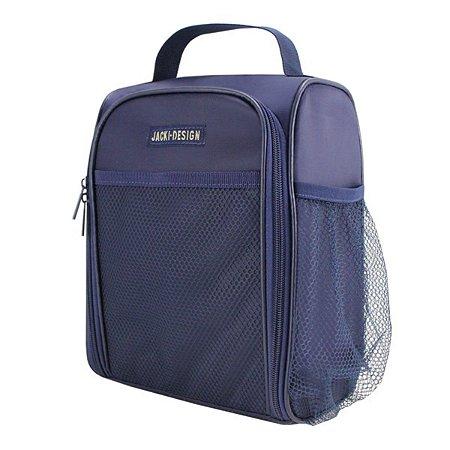 Bolsa Térmica masculina Jacki Design Azul