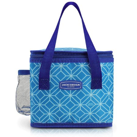 Bolsa Térmica P Fresh Fitness Moderna Azul Jacki Design
