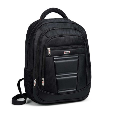 Mochila Executiva Unissex com Porta Notebook 321 Pallas