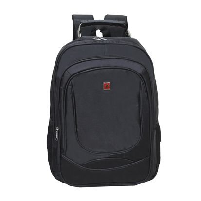 Mochila Executiva com Porta Notebook MS08 Wall Street