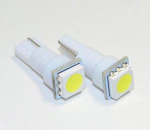 Par de Lâmpadas LED T5 1 Led painel