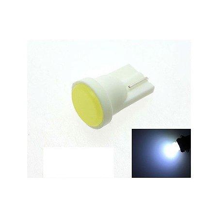 Par de lâmpadas LED Pingo Cob Branco frio