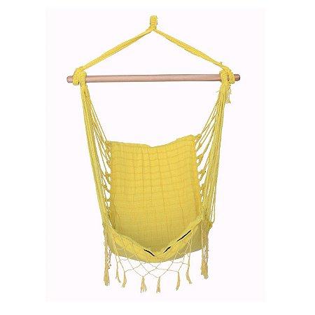 Rede Cadeira Amarela