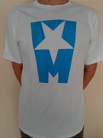 Camiseta Millencolin - Star - Branca