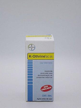 K-Othrine SC 25 - 30ml