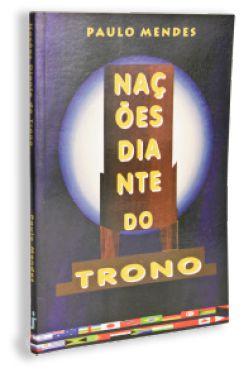 NACOES DIANTE DO TRONO