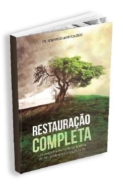 RESTAURAÇÃO COMPLETA