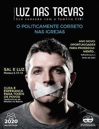JORNAL LT - EDIÇÃO MARÇO 2020