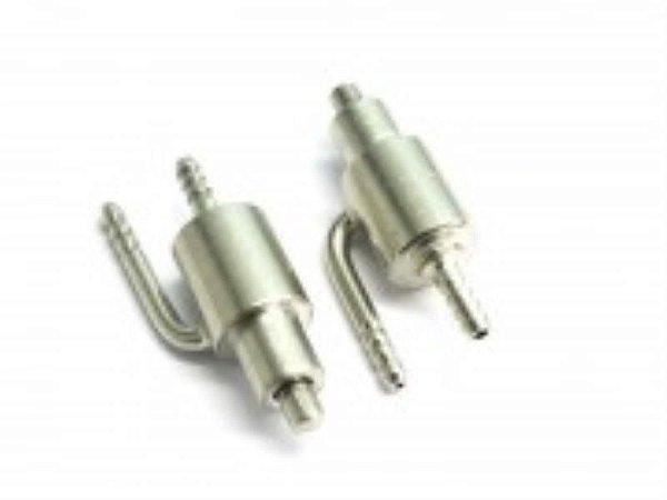 Válvula piloto para suporte poliacetal (Reg. Ar) p/ equipo DABI (42558-001)