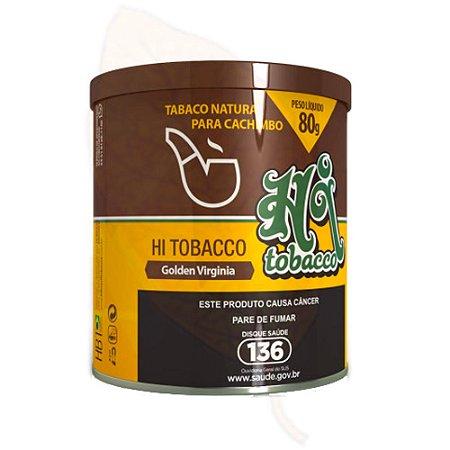 Fumo Hi Tobacco para Cachimbo 80g