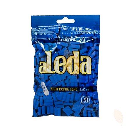 Filtro para Cigarro aLeda Slim Extra Long 150unid