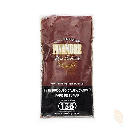 Tabaco Finamore Chocolate para Cachimbo