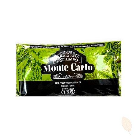 Tabaco Monte Carlo para Cachimbo