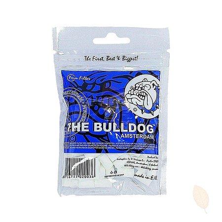 Filtro Bulldog Regular para Cigarro 8mm