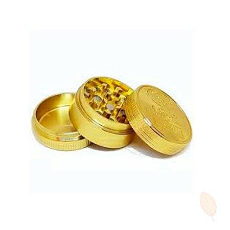 Dichavador Gold Pequeno Metal